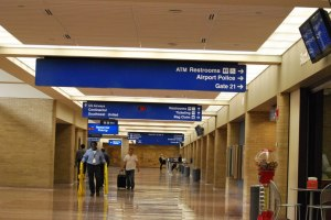 the simplicity of Eppley Airfield
